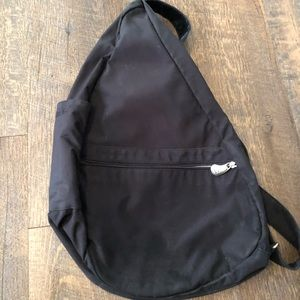 Ameribag Large Nylon Sling Bag